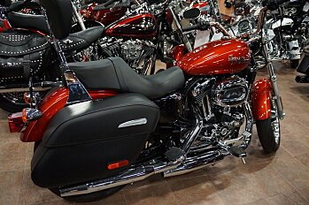 2014 Harley-Davidson Sportster for sale 200481917