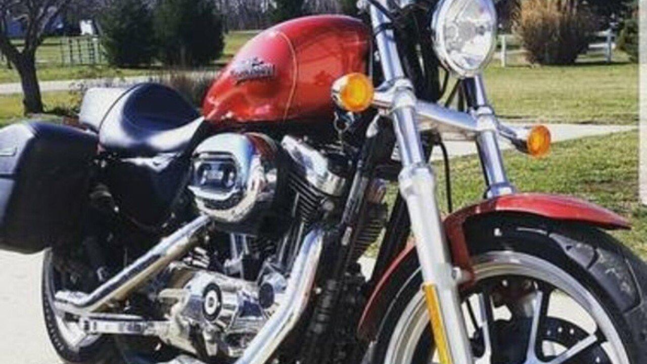 2014 Harley-Davidson Sportster for sale 200488299