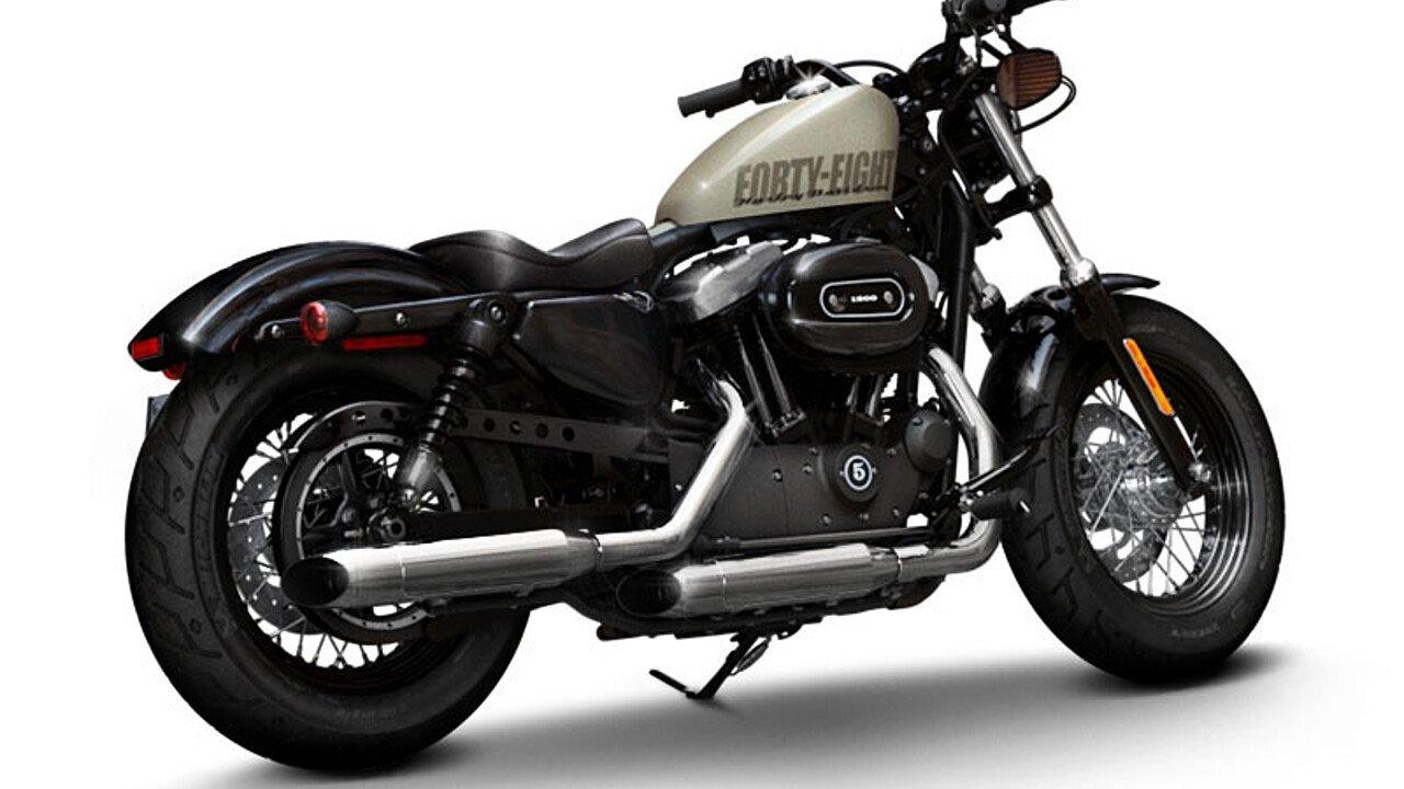 2014 Harley-Davidson Sportster for sale 200493344