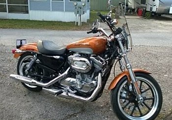 2014 Harley-Davidson Sportster for sale 200497301