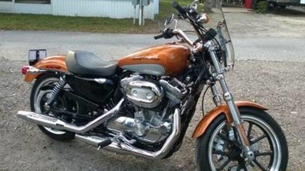 2014 Harley-Davidson Sportster for sale 200497301