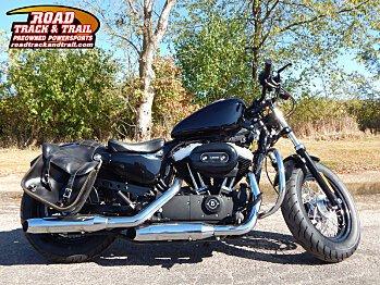 2014 Harley-Davidson Sportster for sale 200498446