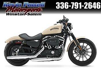 2014 Harley-Davidson Sportster for sale 200508094