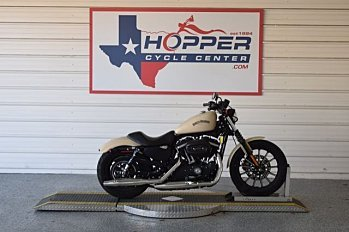 2014 Harley-Davidson Sportster for sale 200518732