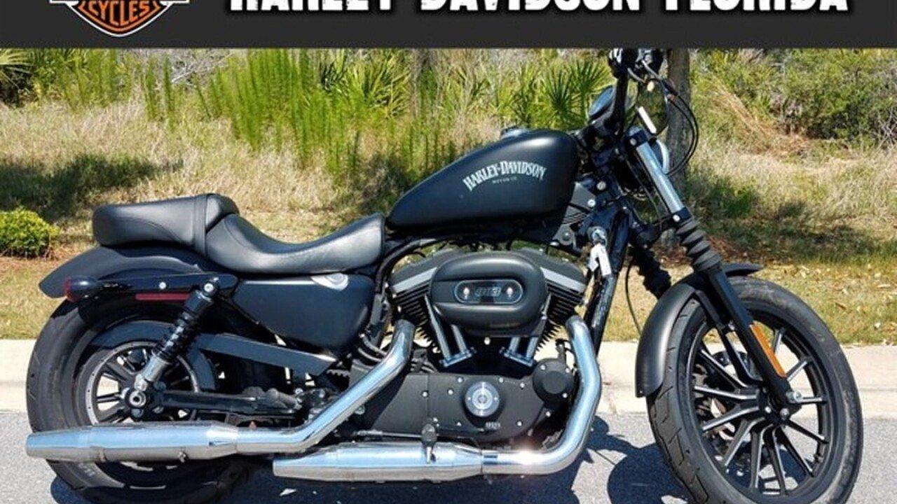 2014 Harley-Davidson Sportster for sale 200523579