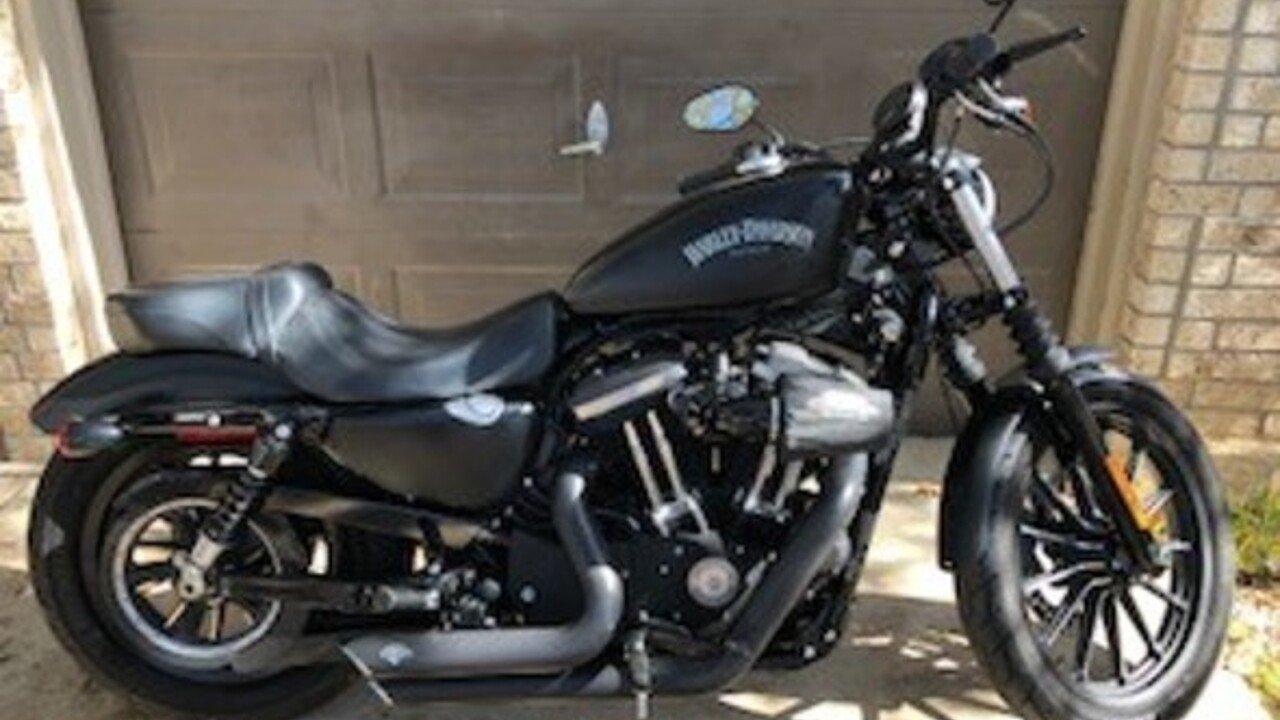 2014 Harley-Davidson Sportster for sale 200528913