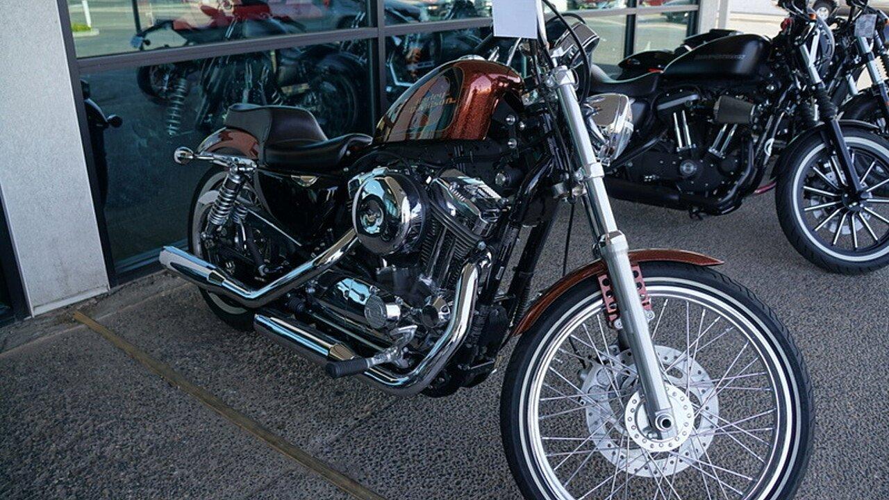 2014 Harley-Davidson Sportster for sale 200545082