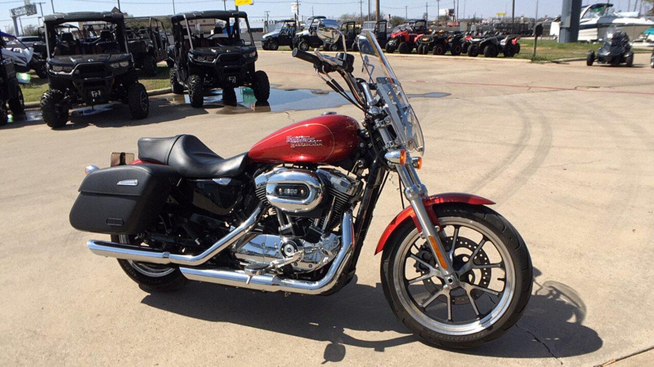 2014 Harley-Davidson Sportster for sale 200547226