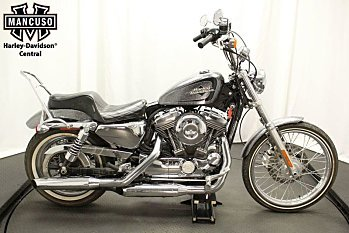 2014 Harley-Davidson Sportster for sale 200552789