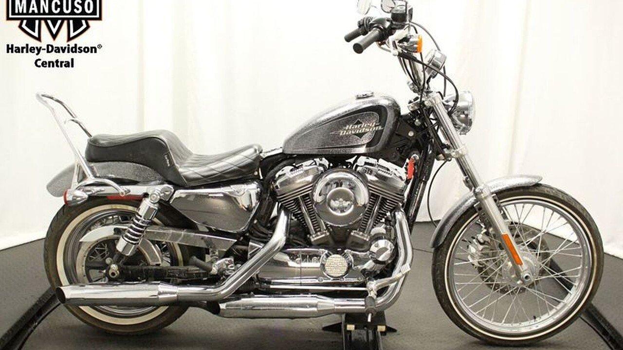 2014 Harley-Davidson Sportster for sale 200552789