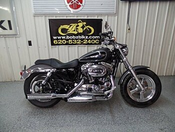 2014 Harley-Davidson Sportster for sale 200564240