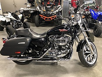 2014 Harley-Davidson Sportster for sale 200564401