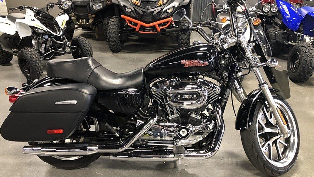 2014 Harley-Davidson Sportster for sale 200564401