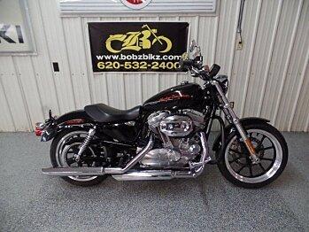 2014 Harley-Davidson Sportster for sale 200570582