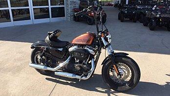 2014 Harley-Davidson Sportster for sale 200571576