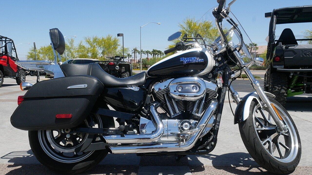 2014 Harley-Davidson Sportster for sale 200580519