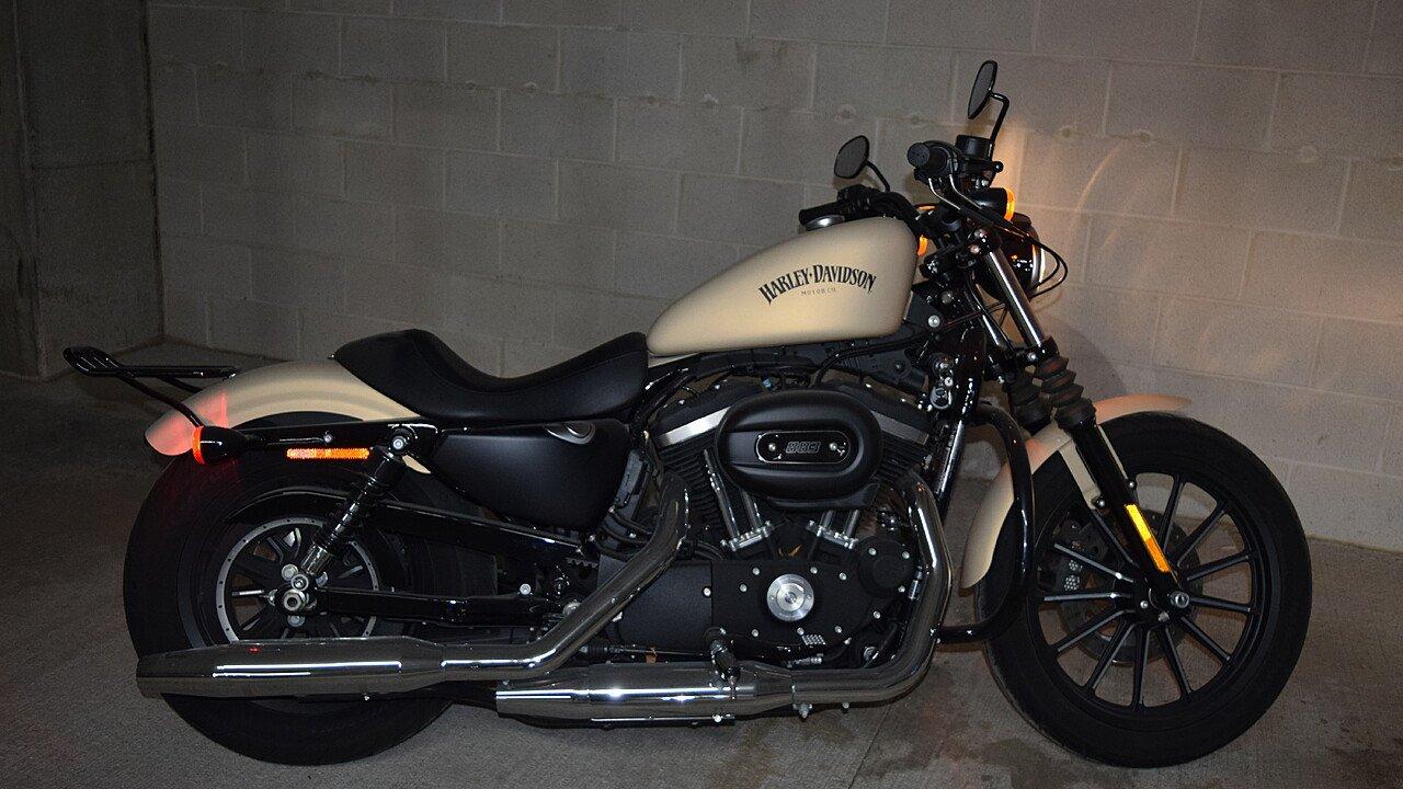 2014 Harley-Davidson Sportster for sale 200580758