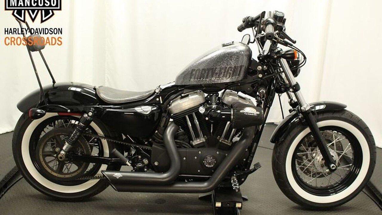 2014 Harley-Davidson Sportster for sale 200582928