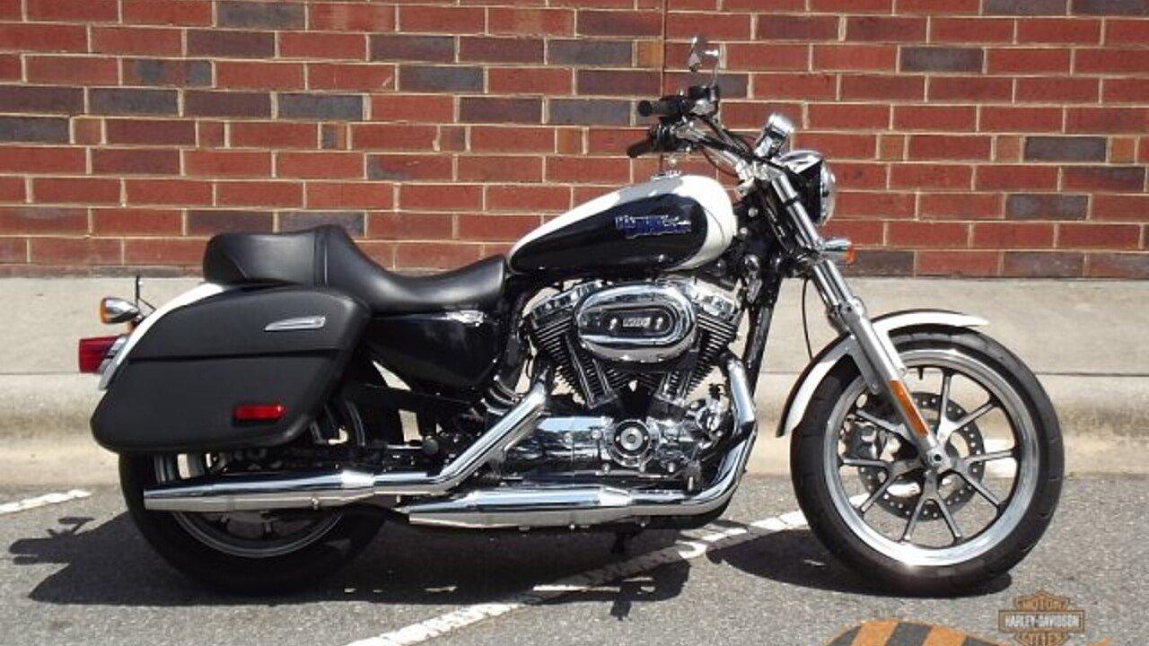 2014 Harley-Davidson Sportster for sale 200585234