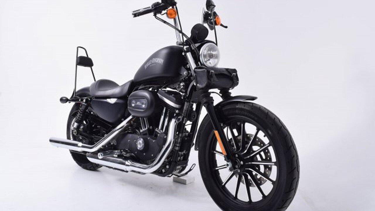 2014 Harley-Davidson Sportster for sale 200598495