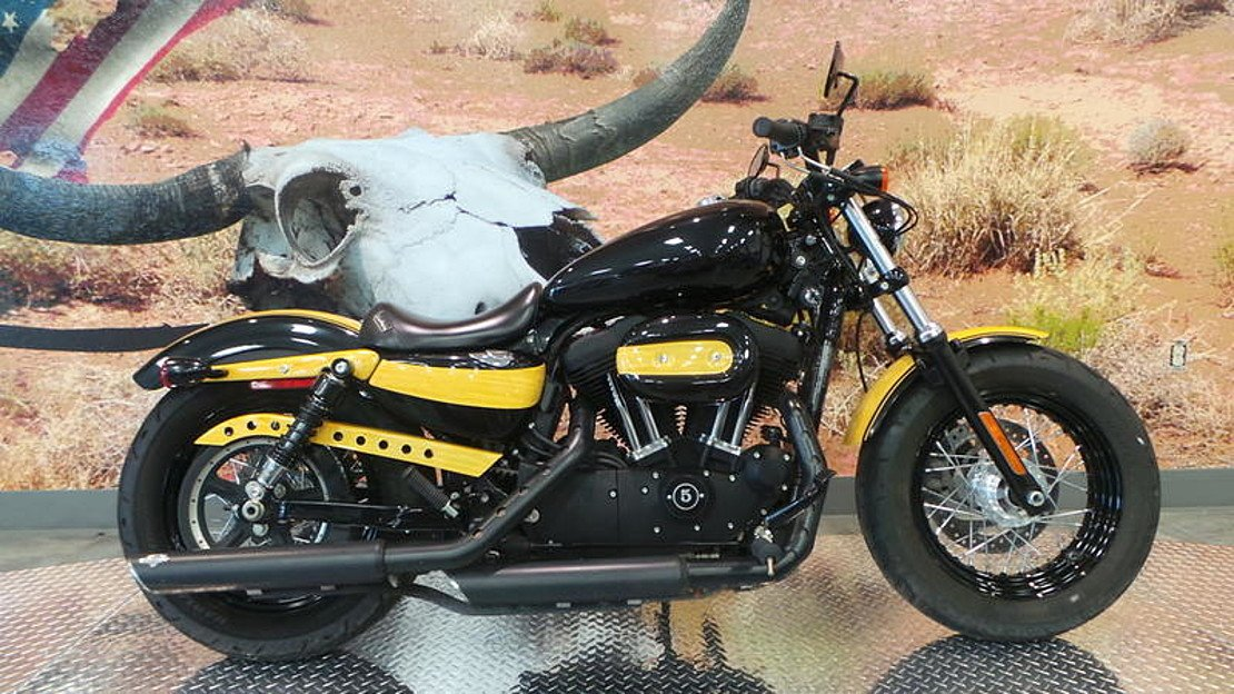 2014 Harley-Davidson Sportster for sale 200598707