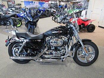 2014 Harley-Davidson Sportster for sale 200599629