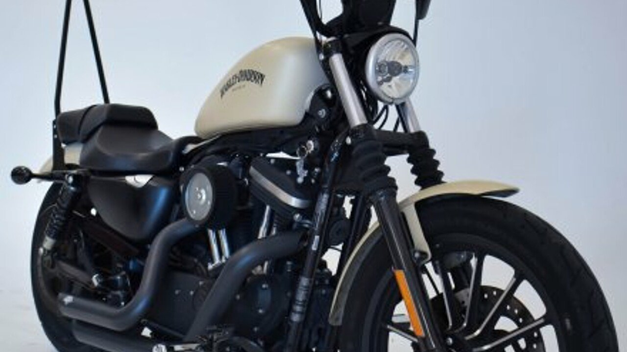 2014 Harley-Davidson Sportster for sale 200599869