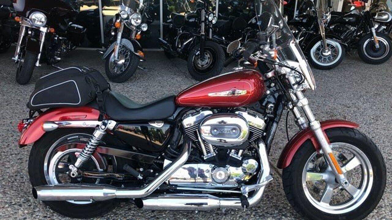 2014 Harley-Davidson Sportster for sale 200610877