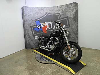 2014 Harley-Davidson Sportster for sale 200619132