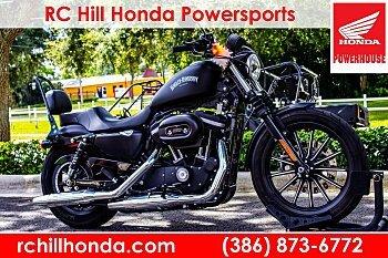 2014 Harley-Davidson Sportster for sale 200619997