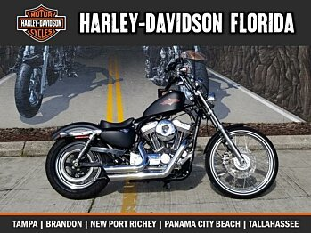 2014 Harley-Davidson Sportster for sale 200621177