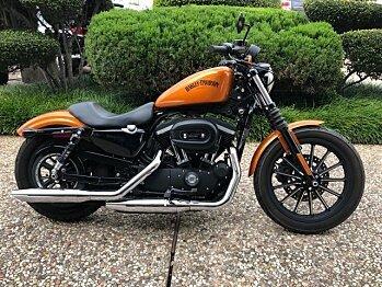 2014 Harley-Davidson Sportster for sale 200646745