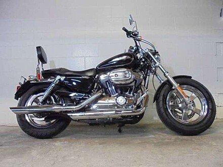 2014 Harley-Davidson Sportster for sale 200431389