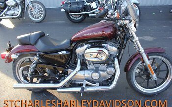 2014 Harley-Davidson Sportster for sale 200445163