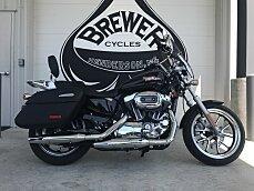 2014 Harley-Davidson Sportster for sale 200462481