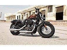 2014 Harley-Davidson Sportster for sale 200472336