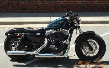 2014 Harley-Davidson Sportster for sale 200475948