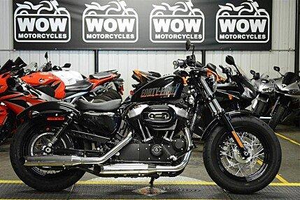 2014 Harley-Davidson Sportster for sale 200484219