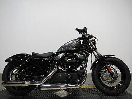 2014 Harley-Davidson Sportster for sale 200488536