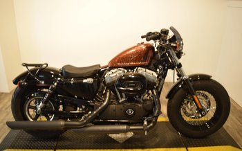 2014 Harley-Davidson Sportster for sale 200491290