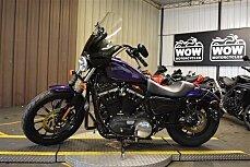 2014 Harley-Davidson Sportster for sale 200497370