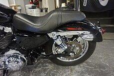 2014 Harley-Davidson Sportster for sale 200500130