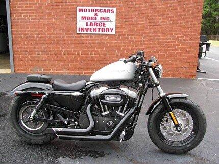 2014 Harley-Davidson Sportster for sale 200500346