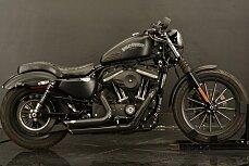2014 Harley-Davidson Sportster for sale 200503815