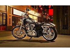 2014 Harley-Davidson Sportster for sale 200504724