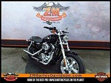 2014 Harley-Davidson Sportster for sale 200504737