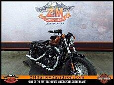 2014 Harley-Davidson Sportster for sale 200508613