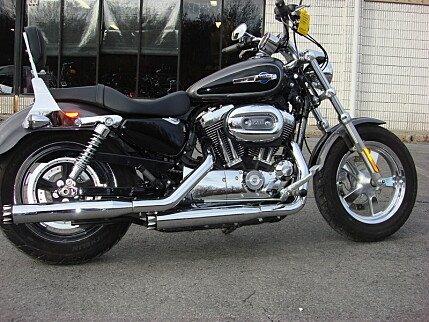 2014 Harley-Davidson Sportster for sale 200519479