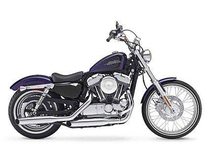 2014 Harley-Davidson Sportster for sale 200520830