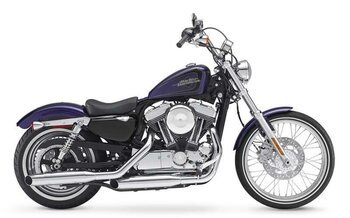 2014 Harley-Davidson Sportster for sale 200520830